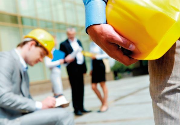 İş Güvenliği Uzmanlığı İlanları Bölümümüz Hizmetinizde